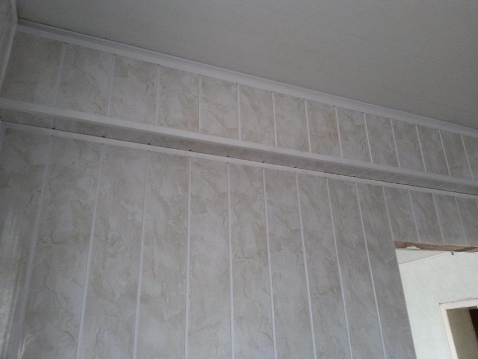 Recubrimiento de pared travertino kevo - Recubrimiento para paredes ...